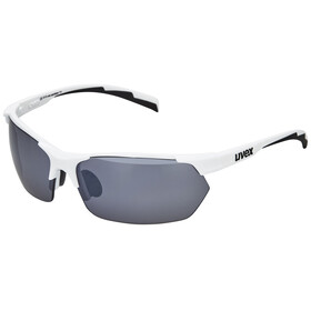 UVEX Sportstyle 114 - Lunettes cyclisme - blanc